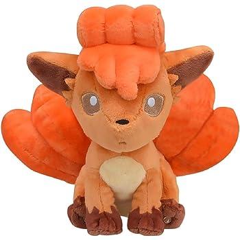 ポケモンセンターオリジナル ぬいぐるみ Pokémon fit ロコン