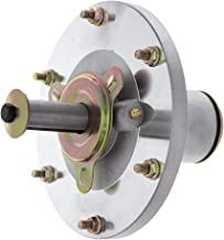 8TEN Deck Spindle Assembly for Grasshopper 52 Inch 61 Inch Decks M1-52 MA61 Lawn Mowers 623780