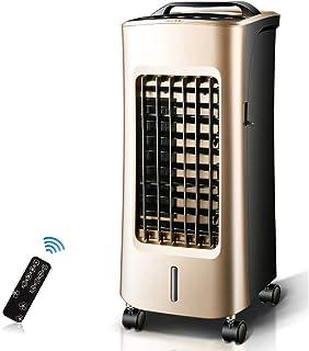 冷房、暖房、ファン、除湿機能付き4-in-1ポータブルエアコン、スリープモード付き3ファンスピード、リモートコントロール、12時間プログラマブルタイマー