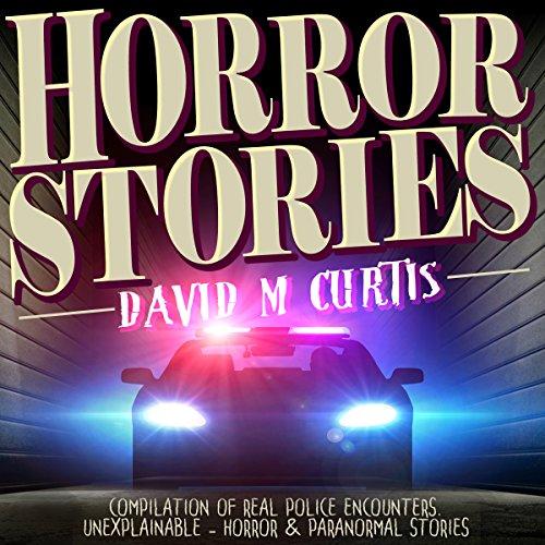 Couverture de Horror Stories