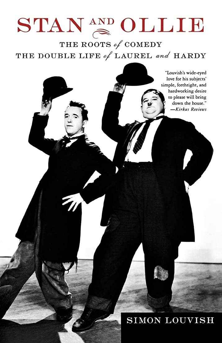 引く国籍天窓Stan And Ollie: The Roots Of Comedy, Double Life of Laurel and Hardy