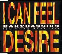 I Can Feel Desire