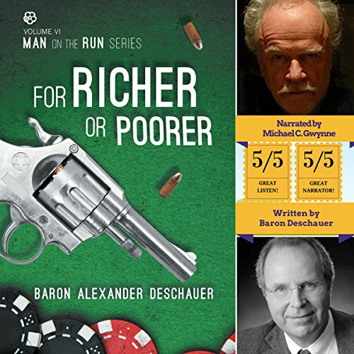 Couverture de For Richer or Poorer
