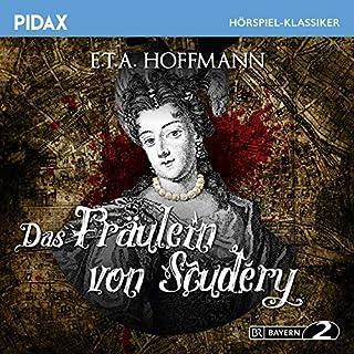 Das Fräulein von Scudéry Titelbild