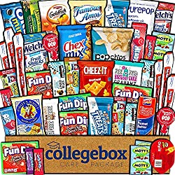 CollegeBox Care Package