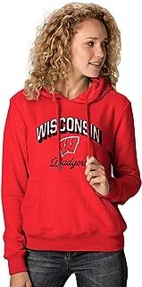 wisconsin badgers youth sweatshirt