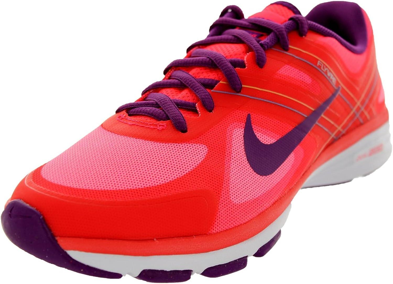 Nike Dual Fusion Tr 2 631459 Damen Fitnessschuhe B00FETZH3W  Niedrige Kosten