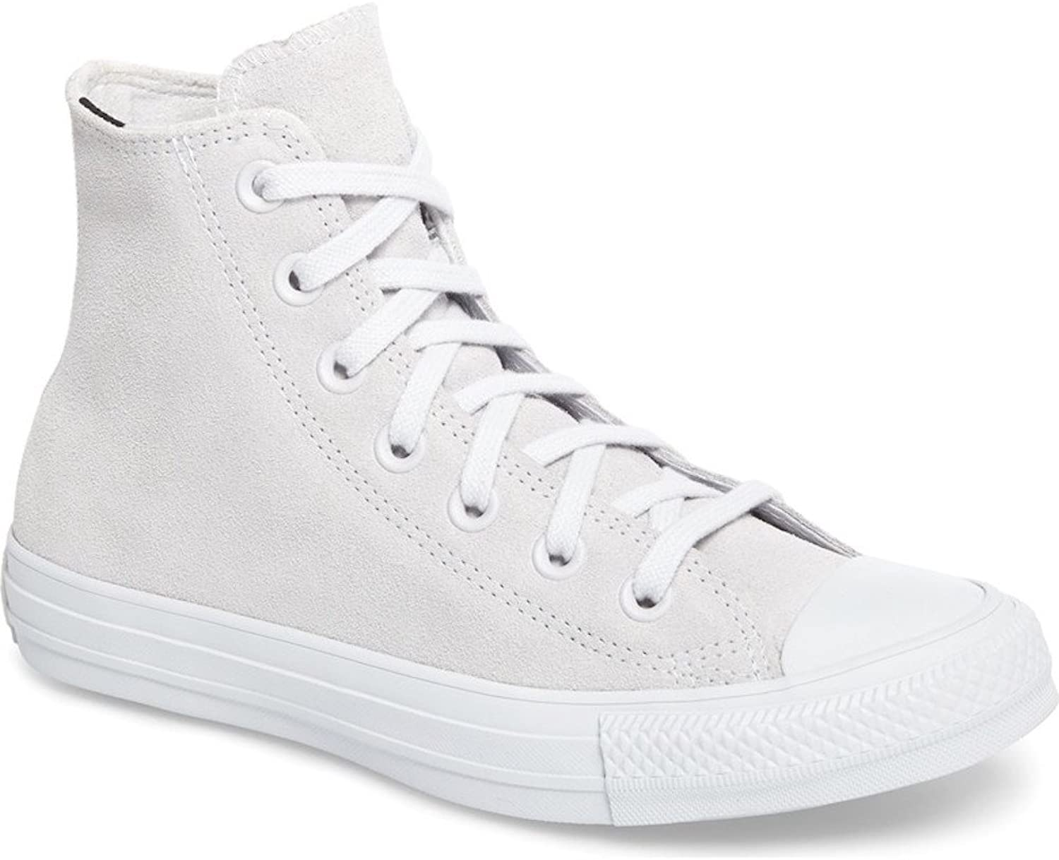 Converse Chuck Taylor All Star Plush Suede Ox Sneaker