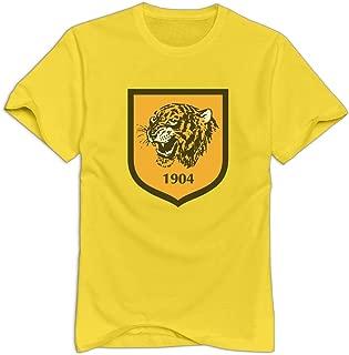 hull city fc shirt