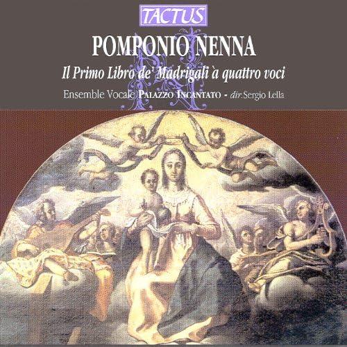 Palazzo Incantato Vocal Ensemble
