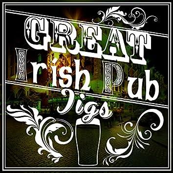 Great Irish Pub Jigs