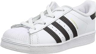 adidas Superstar El I, Scarpe da Ginnastica Unisex-Bambini