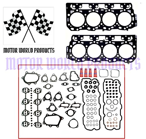 Duramax LB7 Head gasket set .047thickness for resurfaced heads