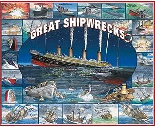 great shipwrecks puzzle
