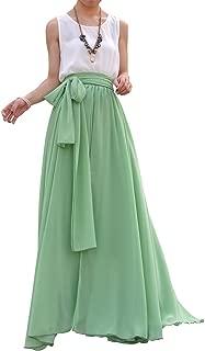 Best pale green skirt Reviews