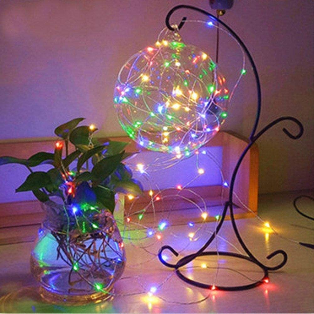 PARTI DOLABI LED Fairy Limited time for free shipping Over item handling String Lights Firefly 30leds Stri 10Ft 3M