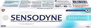 Sensodyne Extra Fresh Toothpaste - 75 ml