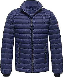 Best men's free tech down puffer jacket Reviews