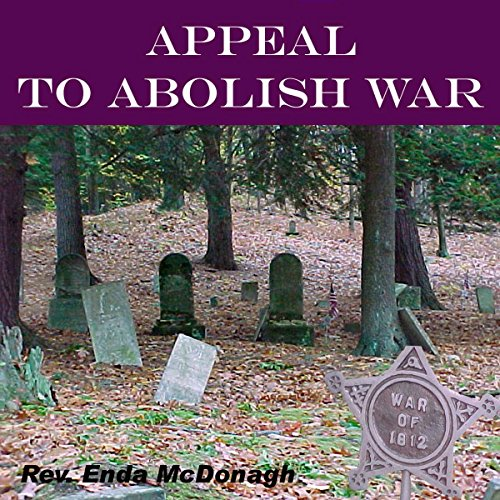 Appeal to Abolish War audiobook cover art