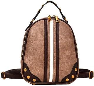 VogueZone009 Women's Shopping Pu Tote Bags Zippers Casual Shoulder Bags,CCABP188228