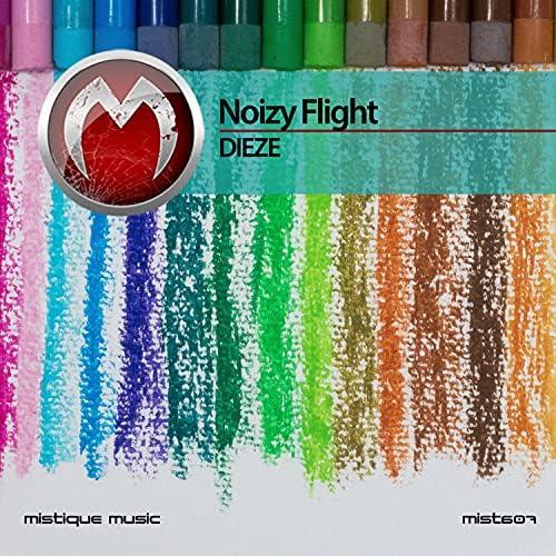 Noizy Flight