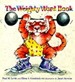 The Weighty Word Book picture dictionary Apr, 2021