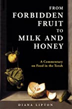 From Forbidden Fruit to Milk and Honey: A Commentary on Food in the Torah