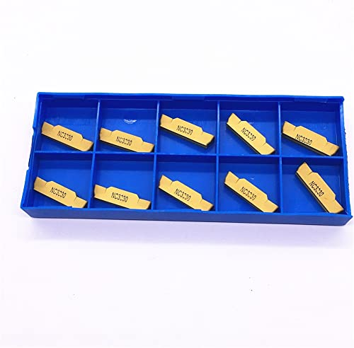 new arrival ZIMING-1 MGMN500-M NC3030 10PCS sale Cutting wholesale Inserts outlet online sale