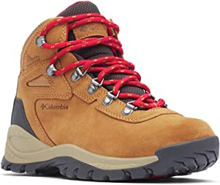 Columbia Women's Newton Ridge Plus Waterproof Amped Boot,...