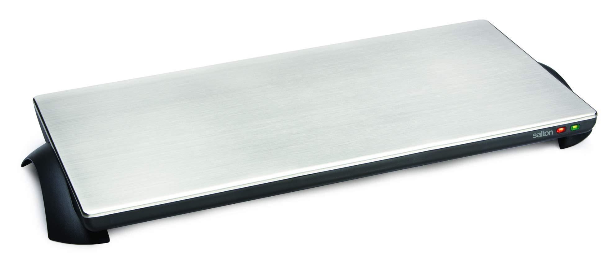 Salton TWT 40 Silhouette 1000 Watt Stainless Steel