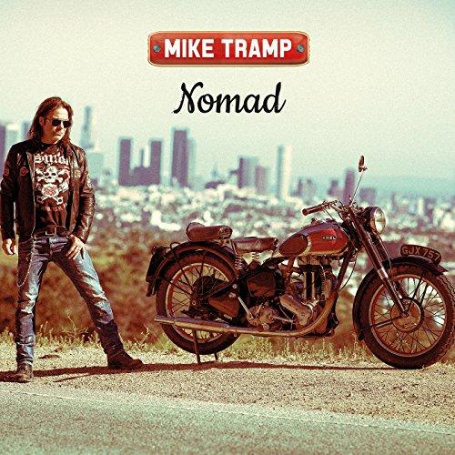 Tramp,Mike: Nomad (Audio CD)