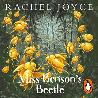 Miss Benson's Beetle cover art