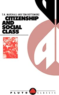 marshall citizenship and social class