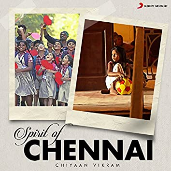 Spirit of Chennai