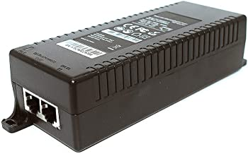Plug /& Play IEEE 802.3 bt //802.3at//802.3af Compliant Up to 90W Ultra Power Supply PLUSPOE 90W Ultra Gigabit PoE++ Injector 10//100//1000Mbps Shielded RJ-45