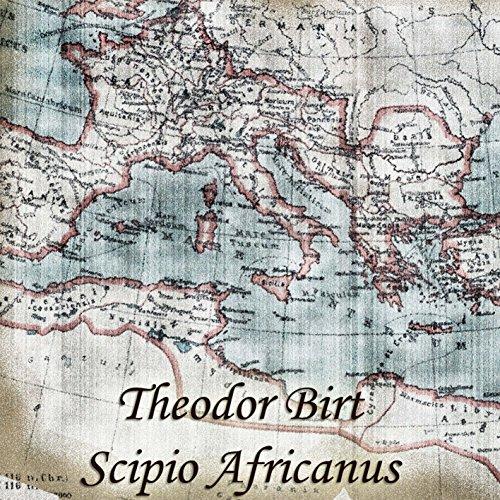 Scipio Africanus Titelbild