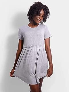 Granite T-shirt Dress