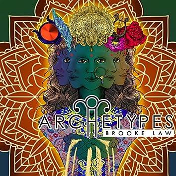 Archetypes (with Bonus Track)