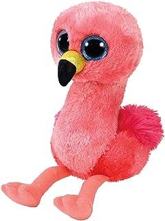 Ty Beanie Boos Gilda – Pink Flamingo reg