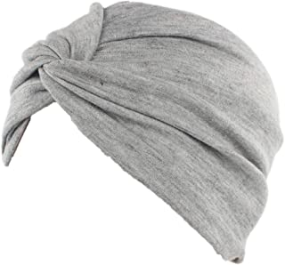Chemo Cap,Turban Headwear,Multi Function Headwrap and Chemo Hats for Hairloss