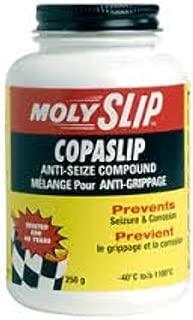 Best molyslip anti seize compound Reviews