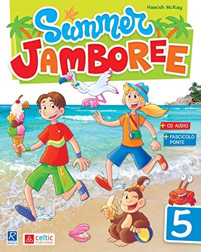 Summer Jamboree. Per la Scuola elementare (Vol. 5)