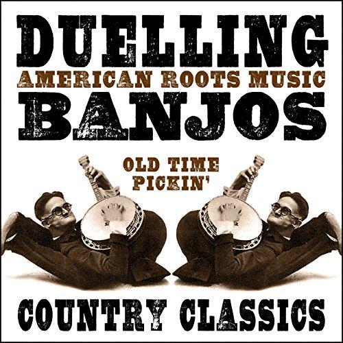 Duelling Banjos (Deliverence)