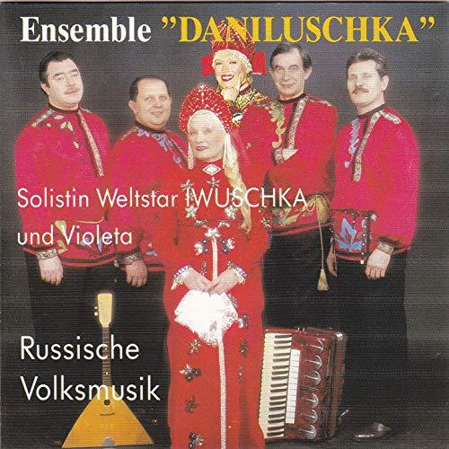 Russische Volksmusik
