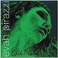 PIRASTRO Evah Pirazzi バイオリン弦セット E線ボールエンド/ゴールド26