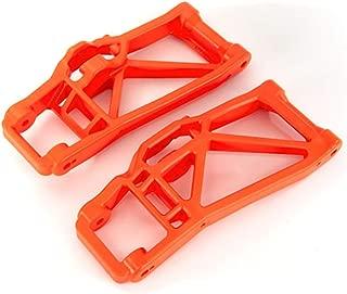 Traxxas 8930T - Maxx Lower Suspension Arm, Orange