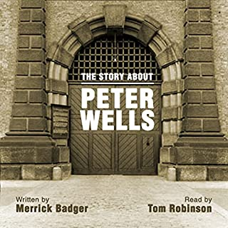 The Story About Peter Wells cover art