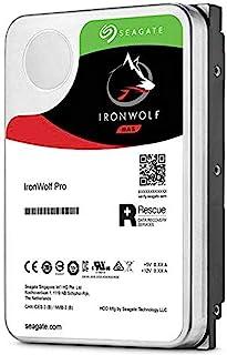 """Seagate ST6000NE000 IronWolf Pro Internal Hard Drive, 6TB, 3.5"""""""