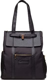 Sarah Wells Marie Breast Pump Bag (Black)