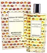 Collection Grands Crus Assam of India Eau de cologne, 100ml